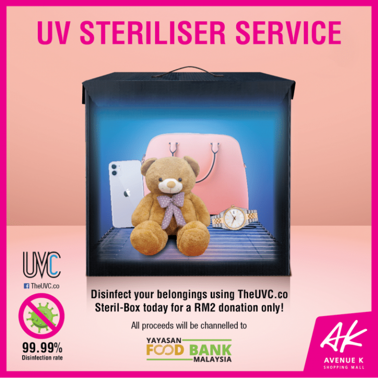 Read more about the article UV Steriliser Service